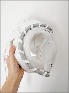 私の空道マスク