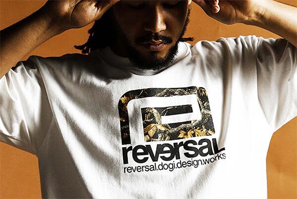 【reversal】リバーサルの公式サイト画像
