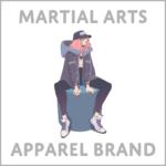 格闘技のアパレルブランド